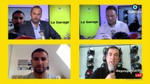 Le Garage S01E18 : Casques moto Shark, Piaggio MP3 500LT, VW Polo, Peugeot 308SW
