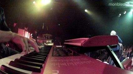 """Tristan Nihouarn """"Ma Vie est un chef d oeuvre"""" live @ La Citrouille St Brieuc, 09/2012"""