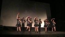 (Ikemen Idol) Passpo HANABI (Natsuzora HANABI) en Otashow in music 2014
