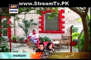 Tootay Huway Taray Episode 84 in High Quality 30th April 2014