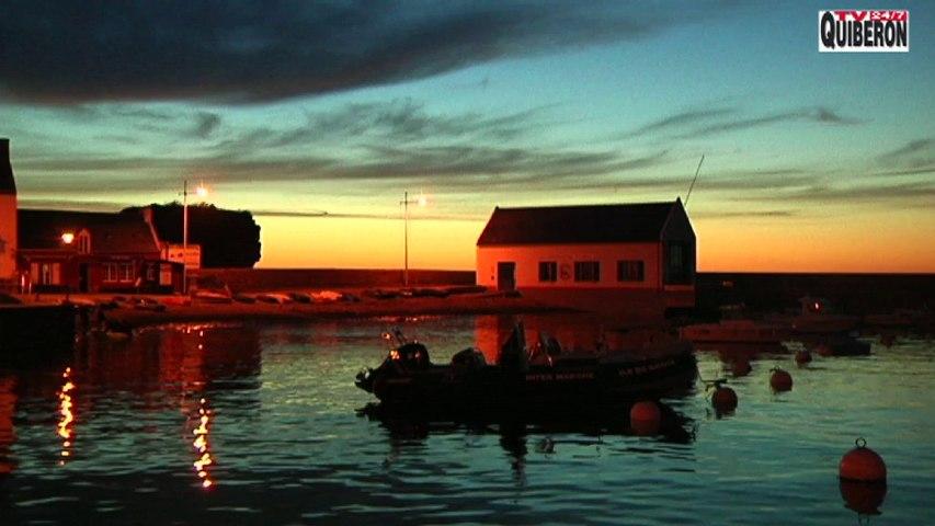 Ile de Groix: La nuit de Port Tudy - TV Ile de Groix