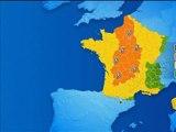 Vents violents en Midi-Pyrénées: un mort dans l'Aveyron et des foyers privés d'électricité - 21/05