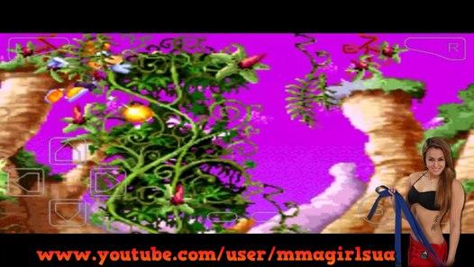 <b>Rayman</b> 3 Android Gameplay GBA <b>Games</b> Gameplay – Видео ...