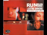 Run Of Run DMC feat. Justine Simmons - Praise My DJ's