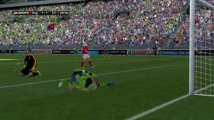 Fifa 14 UT - Recensione Paul Pogba TOTS