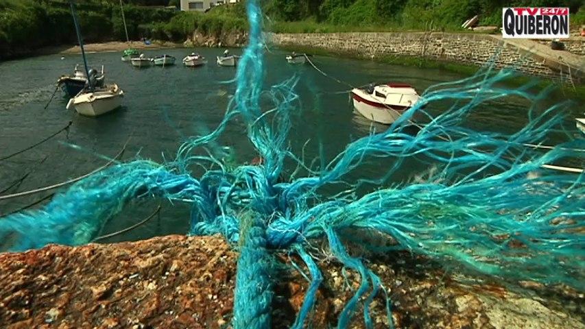 IIe de Groix: Port Lay n'est pas moche - TV Ile de Groix
