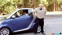 The Fart Car