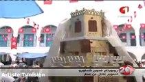 Tunisie : Djerba - Réussite du Pèlerinage de la Ghriba 2014