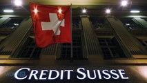 Swiss Pressure Rises On Credit Suisse Boss Dougan After U.S. Deal