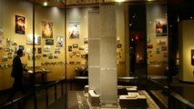 September 11 Memorial Museum opens in New York to the public, with mixed feelings over its gift shop