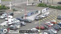 18h aujourd'hui : Bugaled Breizh / Coworking