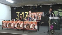 Haq Amin Election Compain Speach Mr. MAMPAKA MANKAMBA Bertin