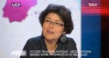 Europe Hebdo : Traité Transatlantique : Le grand méchant marché ?