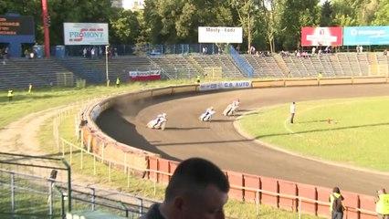 Bieg XV - Polonia Bydgoszcz - PGE Marma Rzeszów (11.05.2014)