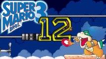 German Let's Play: Super Mario Bros 3 (Allstars), Part 12