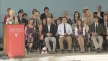 Commencement Speeches: Amy Poehler