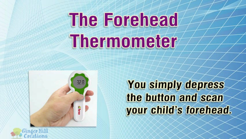 Forehead Thermometer vs Traditional Thermometers