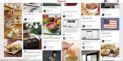 Pinterest Basics for Marketing & Internet Lifestyle Network Blog - YouTub
