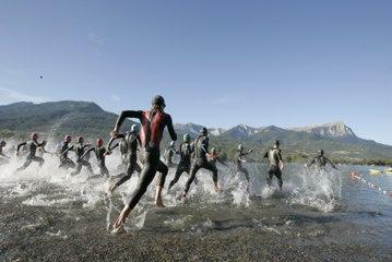 Découvrez le Triathlon et les disciplines enchainées