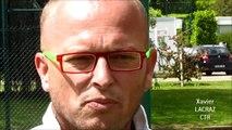 Xavier Lacraz (CTR) - La formation des éducateurs en Rhône-Alpes