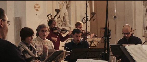 #gramophoneawards 2015   Monteverdi: Vespri solenni per la festa di San Marco   Rinaldo Alessandrini, Concerto Italiano [EN]
