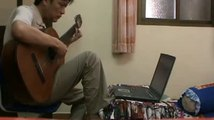 ABBA - Knowing Me, Knowing You - Arr. & Played- Thanh Nha