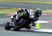 Yamaha Previews Arai Mountain Nationals At Miller Motorsports Park - Motorsport