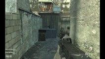 Call of Duty MW3 SUPERVIVENCIA: COMO SOBREVIVIR SIENDO NOOB | parte 2