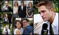 Cannes 2014 - jour 9 : Pattinson et la politique, un bon Téchiné et un film de guerre raté