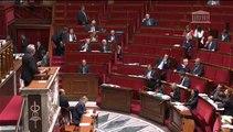 Traité transatlantique - A.Chassaigne - Résolution des députés Front de Gauche