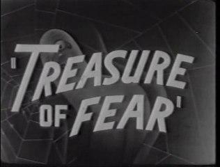 Treasure of Fear (1945) Jack Haley