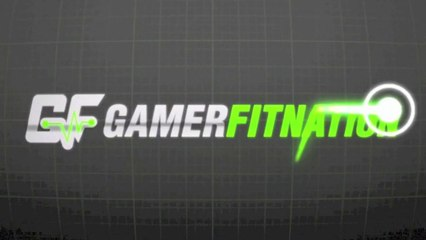 Welcome To The GamerFitnation Channel