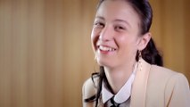 Moufida, doctorante chez Orange Labs