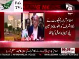 Supreme Court restores Najam Sethi as Chairman PCB - 21 May 2014