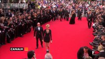 """""""CANNES FESTIVAL 2014"""" Sharon Stone - The One and Only"""