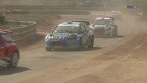 Doublé de Jean-Baptiste Dubourg en Rallycross SuperCars