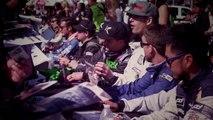 "Check out Matt Field in ""Formula Drift Losing Traction"" Series Trailer - via The Drift Lab"