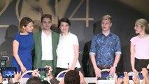 Le jeune cinéaste canadien Xavier Dolan revient sur la croisette