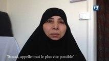 Affaire Merah : l'appel de la mère de Souad Merah
