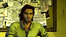 The Wolf Among Us: 'In Sheep's Clothing' Launch Trailer