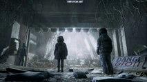 Metro: 2033 - Last Light: Redux Gameplay Announcement Trailer (PS4)