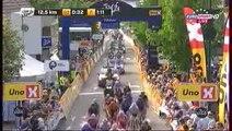 Tour de Norvège 2014 Etape 2