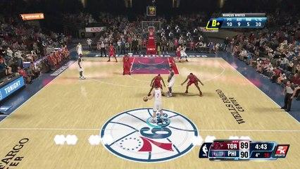 NBA 2K14 - My Career ep.3 - Ottime prestazioni!