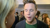 Ivor Novellos: Olly Murs reveals the secret to writing songs