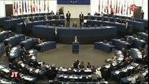 Européennes : Le rôle des eurodéputés (Albertville)