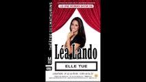 LEA LANDO ELLE TUE Bande Annonce