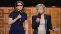 Tina Fey And Amy Poehler Roast Don Rickles