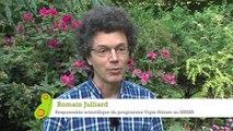 Le Muséum national d'histoire naturelle s'inscrit dans la dynamique  « Terre saine, communes sans pesticides »