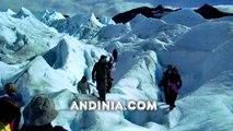 Mini-tekking por el Glaciar Perito Moreno - Mini trekking - Perito Moreno Glacier - Glacier Perito Moreno