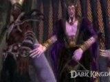 Untold Legends Dark Kingdom - PS3